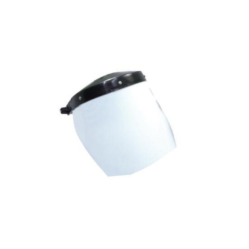 Protetor Facial CG - Incolor CA11442 - EPI Sul do Brasil 35143cc84c