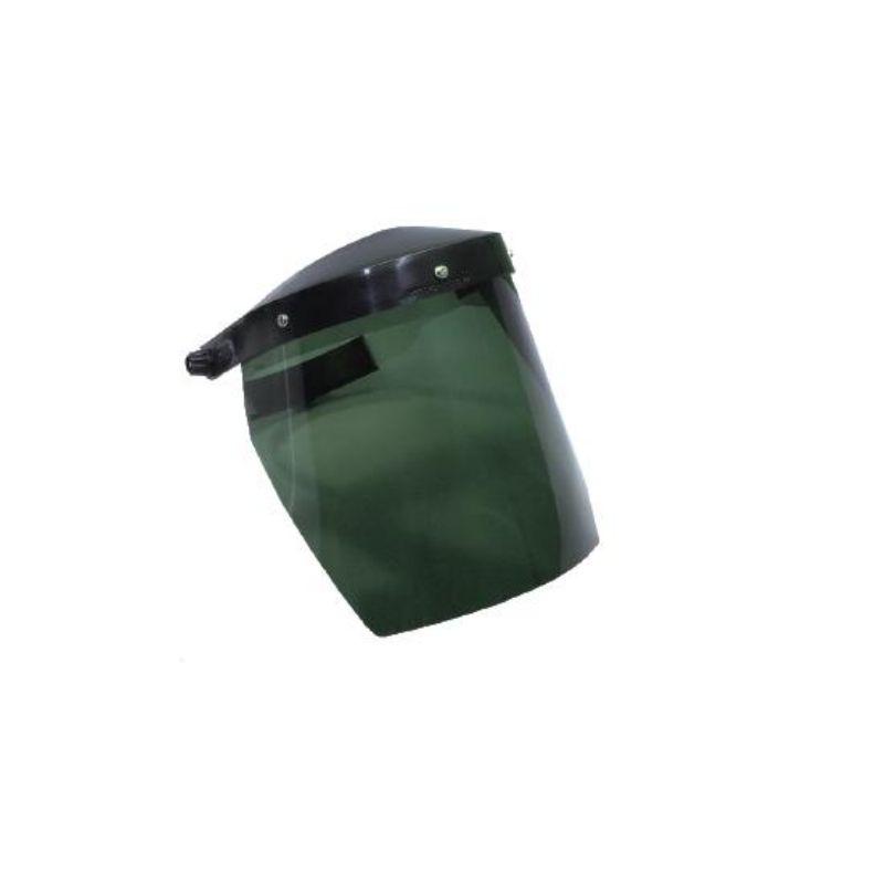Protetor Facial CG - Verde CA14276 - EPI Sul do Brasil 55cc2a64d1
