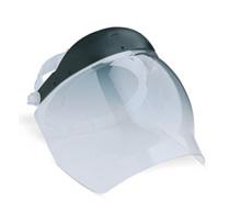 Protetor Facial Esférico Cristal CA 13540