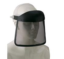Protetor Facial Telado