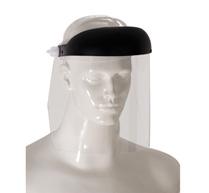 Protetor Facial Transparente CA 3473