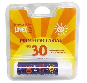 Protetor Labial Luvex UV FPS 30