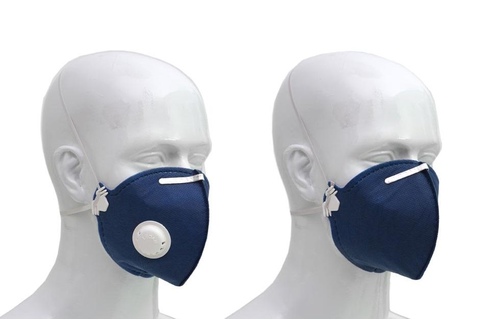 Respirador PFF1 CA11672