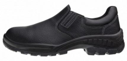 Sapato de Segurança com Fechamento em Elástico CA 35711