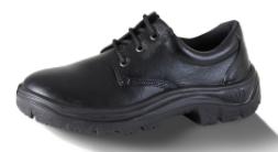 Sapato de Segurança Derby Fechamento em Cadarço - CA 30093