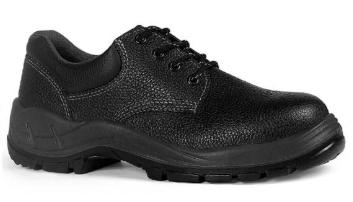 5b74dc712 Sapato de Segurança Fechamento em Cadarço- CA 27301