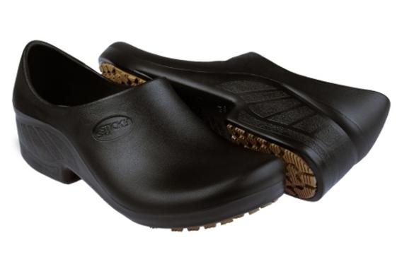Sapato de Segurança - Ocupacional Simplex CA 40629