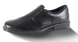 Sapato Social Sport com Fechamento em Elástico - CA 26103