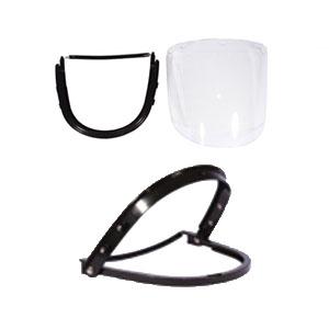 Suporte de Protetor Facial Universal CA36318