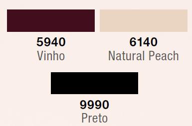 Sutiã Comfort Shine 42003-001