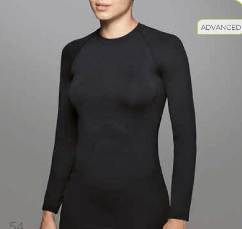 T-Shirt Térmica I-Max 71012-001