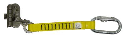 Trava-quedas Dobradiça com Extensor para Corda de 12 mm