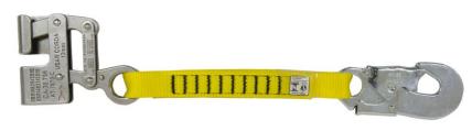 Trava-quedas para Cabo de Aço 12 mm