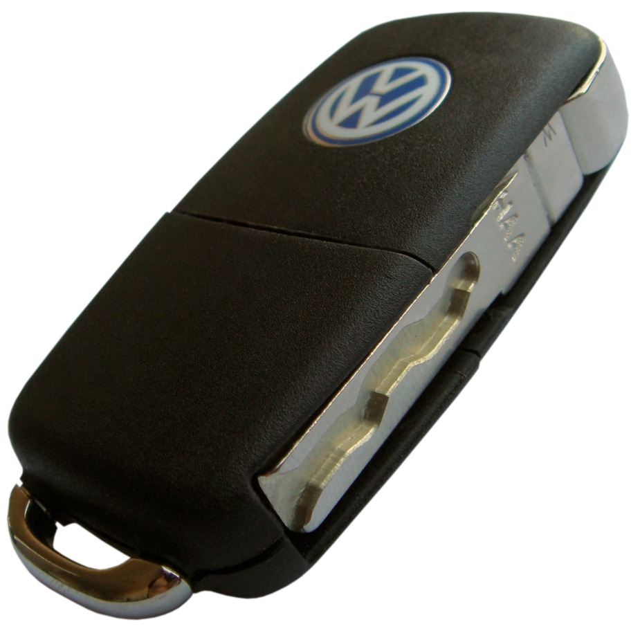 Chave Canivete Original Vw Volkswagen Saveiro Gv G5