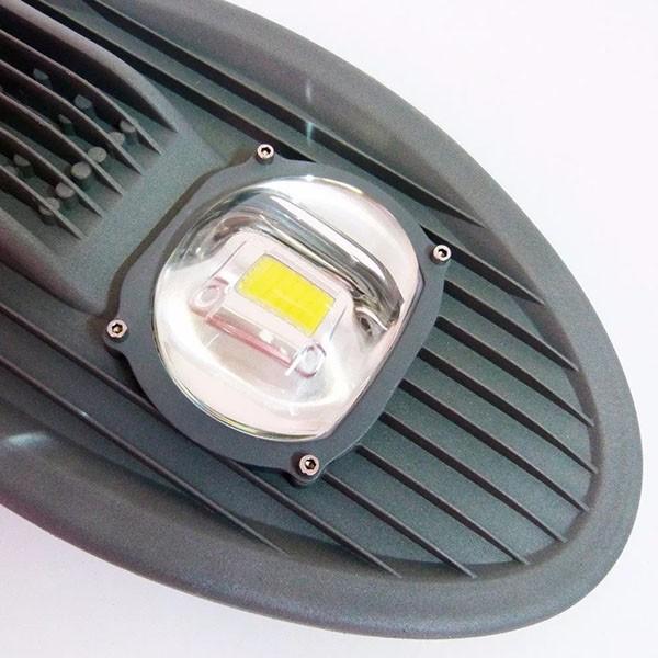 Luminária Pública De Led 50w Para Poste Branco Frio 6000k  - a3mmagazine
