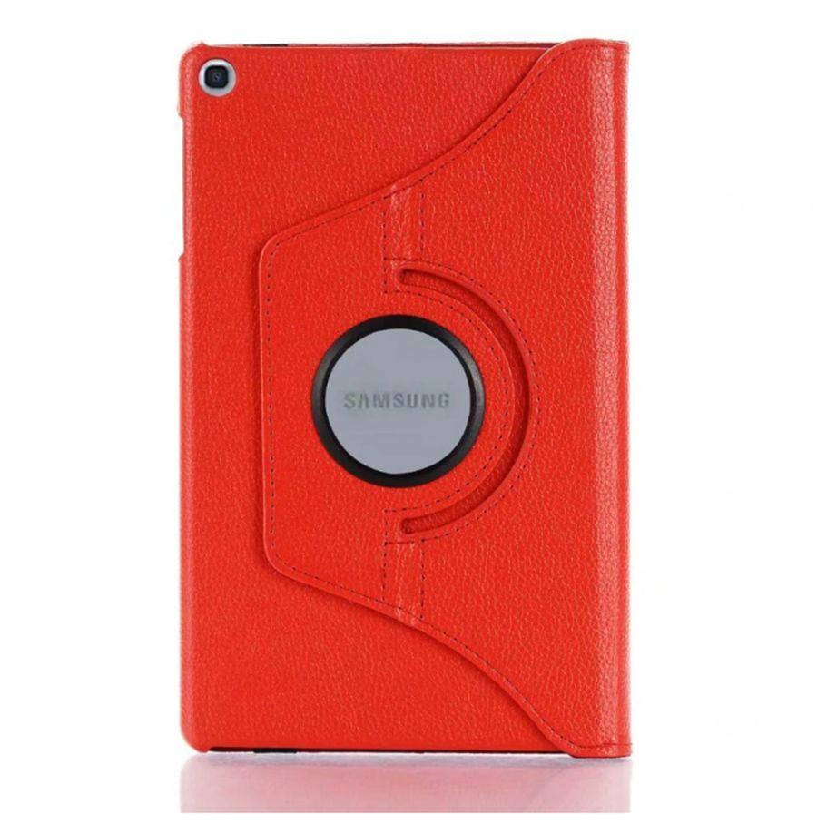 "Capa Giratória Inclinável Para Tablet Samsung Galaxy Tab A 8"" S-pen (2019) Sm- P200 / P205  - a3mmagazine"
