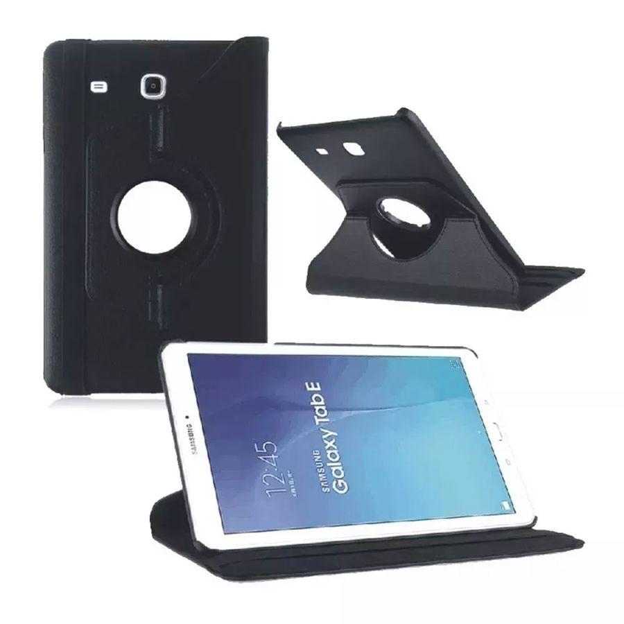 Capa Tablet Giratoria Samsung Galaxy Tab E 9.6 T560 T561  - a3mmagazine