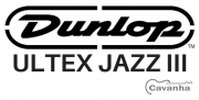 Palheta Dunlop Ultex Jazz III