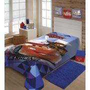 Cobertor Carros Disney  - Raschel Jolitex