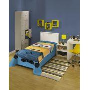 Colcha Infantil Minions 04415201 - Lepper