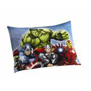 Fronha Infantil Avengers | Lepper