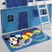 Tapete Infantil Mickey Balanço Macio 80X 120 | Jolitex