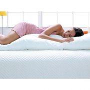 Travesseiro para Corpo Soft Touch - Arte e Cazza