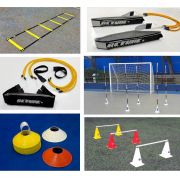 Kit Fundamental para Treinamento Funcional