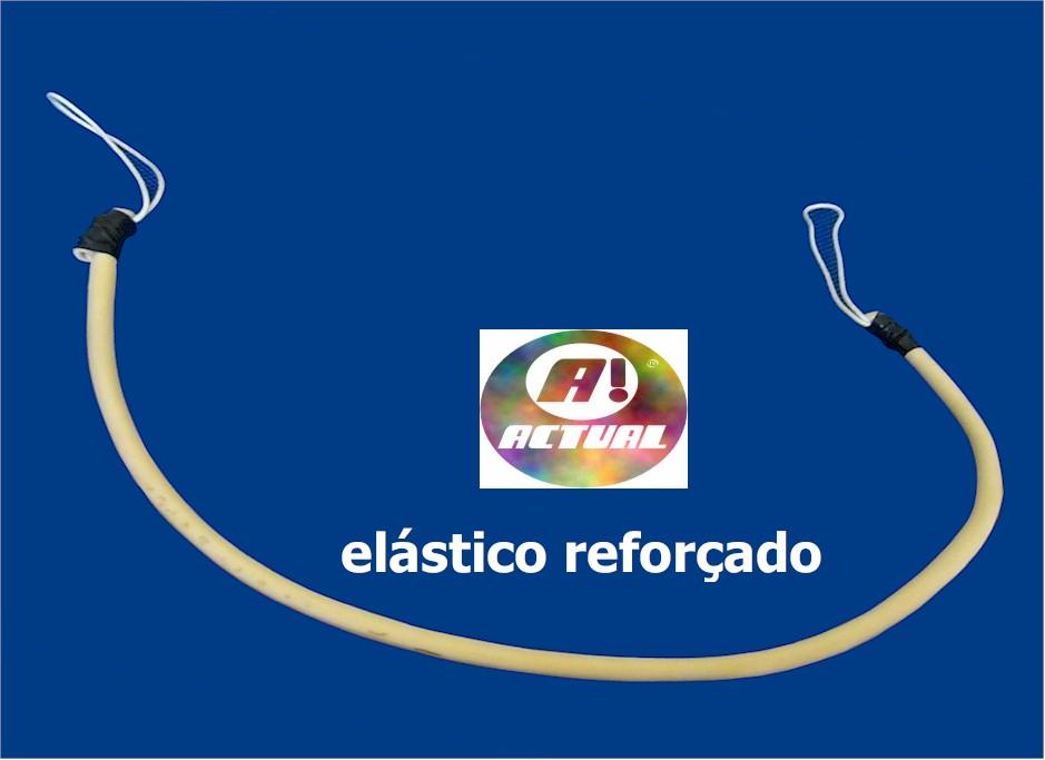 ELASTICO AVULSO  PARA  REPOSIÇÃO  1,5M REFORÇADO  - Actualsports  Equipamentos Esportivos