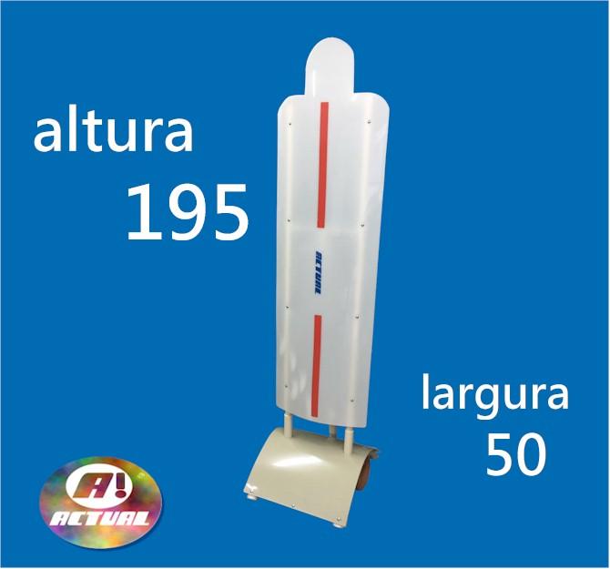 BARREIRA DE FALTAS  50X195