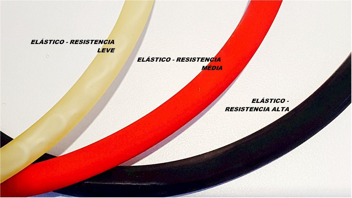 ANEL ELÁSTICO (Rubberband)