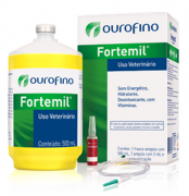 FORTEMIL SORO 500 ML OURO FINO