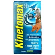 KINETOMAX INJETÁVEL 50 ML BAYER