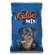 RAÇÃO KIDAN MIX DOG 15KG