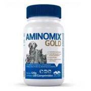 AMINOMIX GOLD 120 COMPRIMIDOSVETNIL