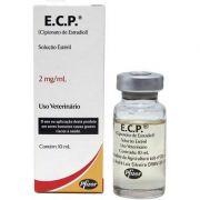ECP 10ML (CIPIANATO DE ESTRADIOL) ZOETIS