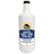 SHAMPOO AZUL ANIL 1L WINNER HORSE