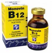 MONOVIN B12 20ML (VITAMINA B12) BRAVET