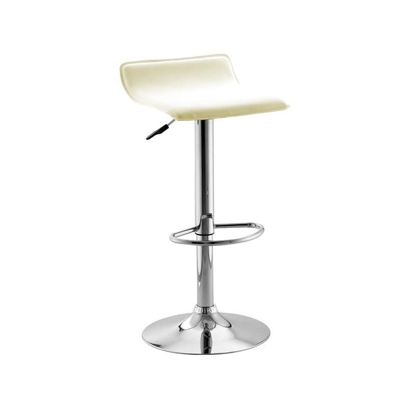 Banqueta Belo Horizonte Bege - Moln Design Furniture