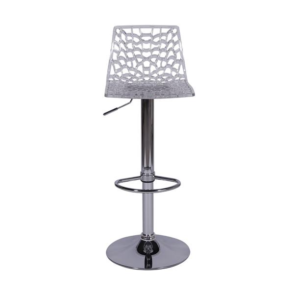 Banqueta Spider Incolor - Moln Design Furniture