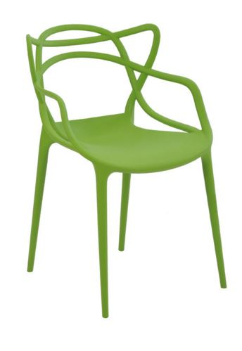 Cadeira Allegra Verde - Moln Design Furniture