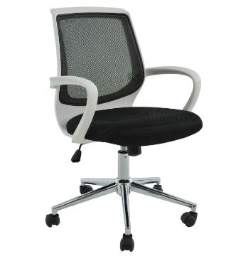 Cadeira Escritorio Cadis Preta - Moln Design Furniture