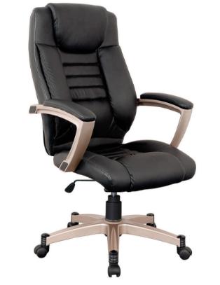 Cadeira Escritorio Catalunha Preta - Moln Design Furniture