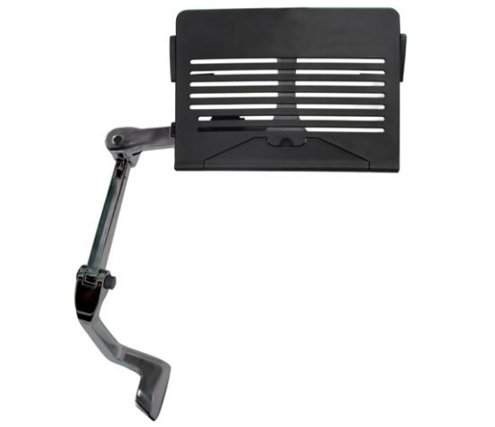 Suporte Notebook para Cadeira Ergohuman Ergochair V2 Plus Cor Preto - Moln Design Furniture