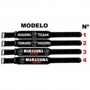 Cinto Maradona Team Oficial