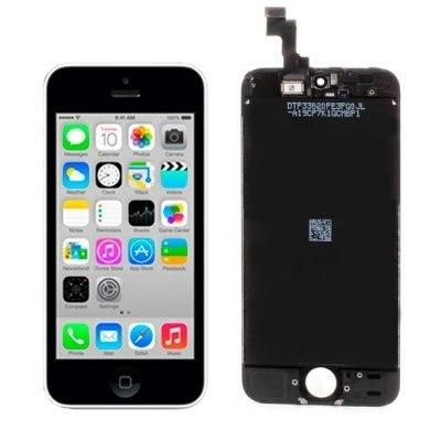 Tela Display Lcd Touch Screen Apple Iphone 5c Original