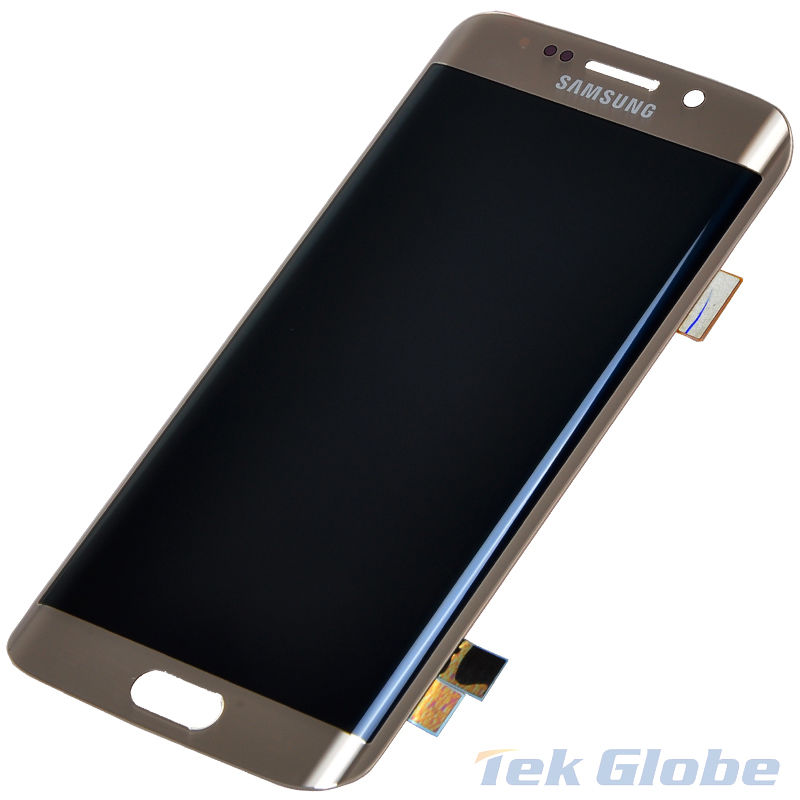 Tela Display Lcd Touch Samsung Galaxy S6 Edge Original