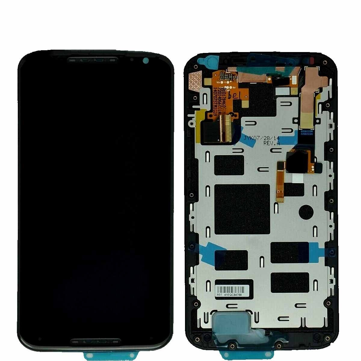 Tela Touch Display Lcd Motorola Moto X2 X +1 XT1097 XT1098 Original