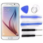 Tela Display Lcd Touch Samsung Galaxy S6 Sm G920 Original