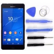 Tela Display Lcd Touch Sony Xperia Z3 Compact D5803 C5833